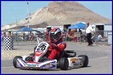 Photos kart race XPlex Racetrack, Las  Vegas