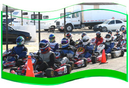 Practice and Qualifying all Classes 3rd Gatorz Cup at the Grange Motor Circuit