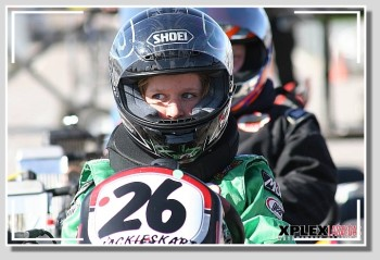 Photos XPlex  Championship January 29 - Rotax Junior Class